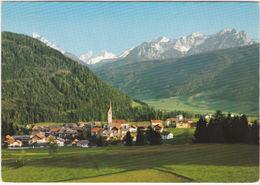 TESIDO - TAISTEN - BOLZANO - PUSTERIA -23602- - Bolzano (Bozen)