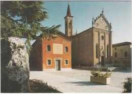 THIENE - VICENZA - CASETTA DELLA NATIVITA' E CASETTA ROSSA -21373- - Vicenza