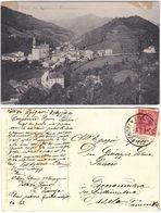 VALLI DEI SIGNORI - VICENZA - PANORAMA - VIAGG. 1911 -20193- - Vicenza