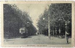 V 72053 - Viali Alla Stazione - Alessandria