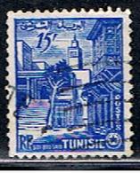 TUNISIE 190 // YVERT 374 // 1950 - Tunisia (1888-1955)