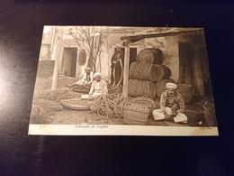 Fabricant De Couffins - Tunisia