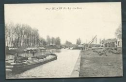 N° 1624  -  Blain - Le Port      Maca 0709 - Blain