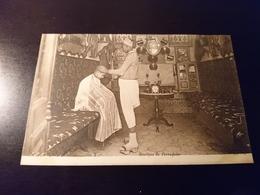 Boutique De Perruquier - Tunisia