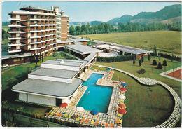 BATTAGLIA TERME - PADOVA - HOTEL SPLENDID - VIAGG. 1971 -12493- - Padova (Padua)