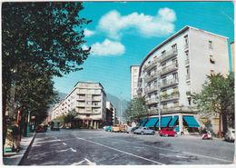 BOLZANO - VIA ROMA - VIAGG. 1962 -14266- - Bolzano (Bozen)