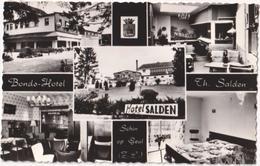 Schin Op Geul - ANWB Bonds-Hotel Th. Salden - & Hotel - Sin Clasificación