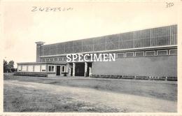 Nieuwe Afdeling Werkhuizen Firma Bekaert - Zwevegem - Zwevegem