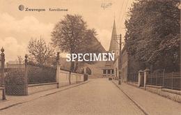 Kortrijkstraat - Zwevegem - Zwevegem