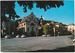 BRUNICO - BRUNECK - BOLZANO - VAL PUSTERIA -11449- - Bolzano (Bozen)