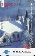 BELARUS - MINSK RAUBICHI CHURCH - 5.947EX - 1CWMA - Belarús