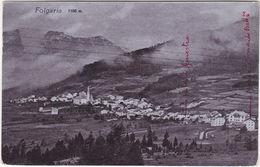 FOLGARIA - TRENTO -16142- - Trento