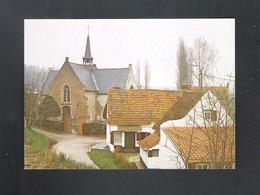VLASSENBROEK - OCTAAF VAN DEN BROECK SENAAT - P.V.V. - FOTOKAART   (13.585) - Dendermonde