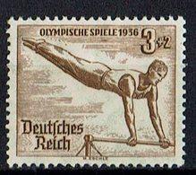 DR 1936 // Mi. 609 ** - Allemagne