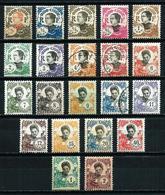 Indochina (Francesa) Nº 96/... Cat.38,55€ - Unused Stamps