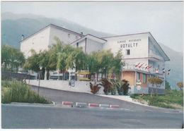 LEVICO TERME - TRENTO - HOTEL ROYALTY -8399- - Trento