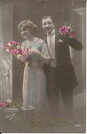 VIVE SAINTE MARIE 1913 - Prénoms