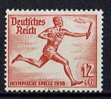 DR 1936 // Mi. 613 ** - Deutschland