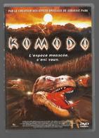 DVD Komodo - Horreur