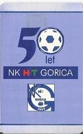 SLOVENIA - IMPULZ - NK GORICA FOOTBALL CLUB - Slovenia
