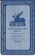SLOVENIA - IMPULZ - ILIRIKA - Slowenien