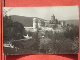 Jiříkov Sovinec / Girsig Eulenberg - Schloss - Tchéquie