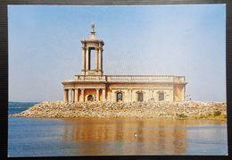 United Kingdom - Normanton Church - Rutland