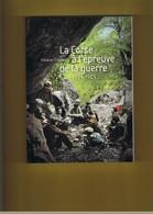 D20. LA CORSE A L'EPREUVE DE LA GUERRE 1939-1945. Hélène CHAUBIN. - Corse