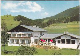 TESIDO PRESSO MONGUELFO - TEISTEN BEI WELSBERG - PENSIONE TIROLERHOF -12098- - Bolzano (Bozen)