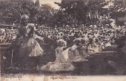 "TAHITI - "" Le Aparima"" Dance Tahitienne. - Polynésie Française"