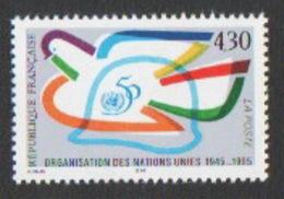 France  Neuf  Sans Charnière 1995 ONU   Organisation Internationale YT 2975 - Francia