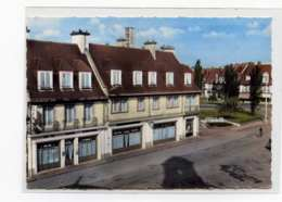 Yvetot Hotel-Restaurant-Bar. Aigle D'Or - Yvetot