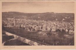 3728287Schwab, Gmünd (Gruss Vom REGIMENT FEST 180 30.-31 Juli 1921) (sehr Kleines Falte Im Ecken) - Schwaebisch Gmünd