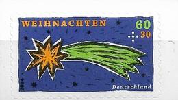 2014 Deutschland  Allem. Fed. Mi. 3112 **MNH    Weihnachten. - [7] Repubblica Federale