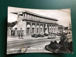 CALTANISSETTA VIALE DELLA REGIONE  STADIO 1961 - Caltanissetta