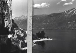 Lago Di Garda - Scorcio Dalla. Gardesana Occidentale - Ohne Zuordnung