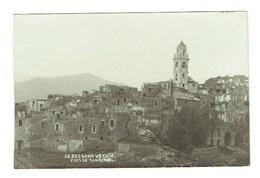 ITALIE BUSSANA VECHIA Près De SAN REMO - Imperia