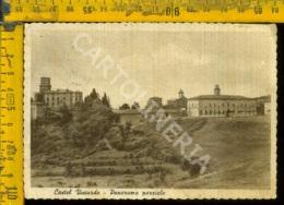 Terni Castel Viscardo (piega Angolino) - Terni