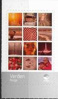 NORWAY, 2020, MNH, PERSONALIZED STAMPS, TOURISM, HOLIDAYS, ELEPHANTS, EIFFEL TOWER, BRIDGES,1v - Holidays & Tourism