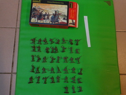 Figurines1/72 Caesar Miniatures-history 004  Chinese Ch'in Dynasty Army - Figurines