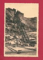 C.P.  Quenast =  Les  CARRIERES :  Le Monte-Charge - Rebecq