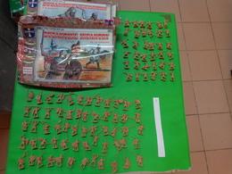 Figurines1/72 ORION  ORI 72043 Byzantine Infantry 72044 Byzantine Infantry - Small Figures