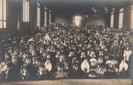 Saint-Etienne Du Rouvray - Fête Inaugurale 1912 - Scouts? - Carte Photo - Saint Etienne Du Rouvray