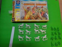 Figurines1/72 ORION  ORI 72014 Cossaks Cavalry - Small Figures