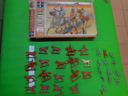 Figurines1/72 ORION  ORI 72021 Parthian Heavy Cavalry - Small Figures