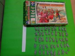 Figurines1/72 ORION  ORI 72010 Turkish Janissary - Figurines