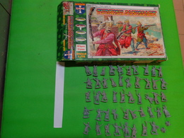 Figurines1/72 ORION  ORI 72010 Turkish Janissary - Small Figures