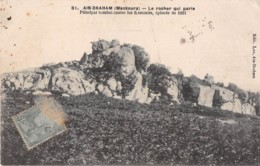 5818 02 TUNISIE Aïn Draham - Tunisie