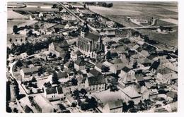 D-10820   KRANENBURG : Luftbild - Kleve