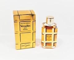 Miniatures De Parfum  VERSAILLES POUR HOMME  De  JEAN DESPREZ  EDT + BOITE - Miniaturen Flesjes Heer (met Doos)